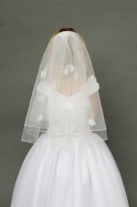 1928-2 Petal veil