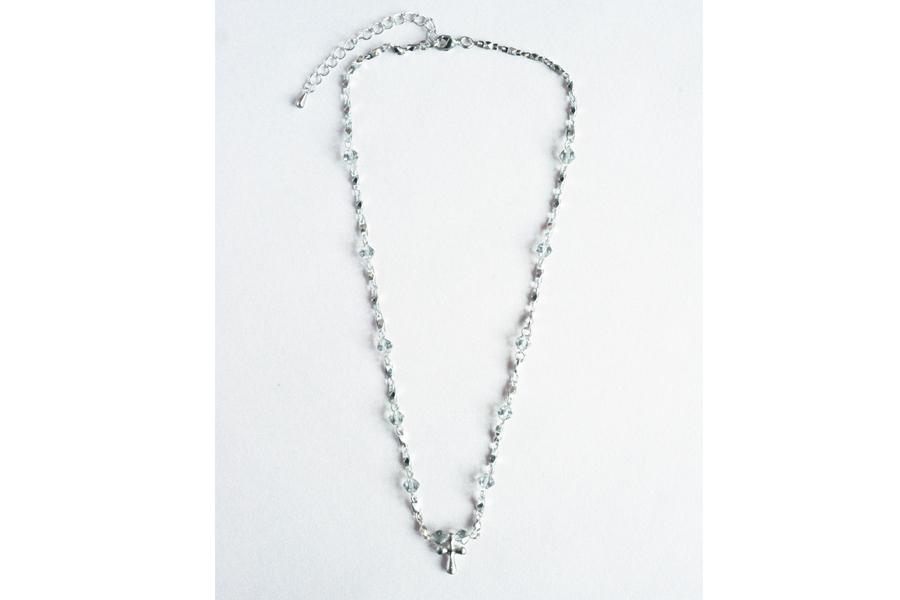 Matching Communion Necklace
