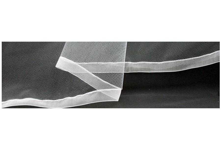 Sheer Organza Ribbon — 5/8 or 1/4 inch